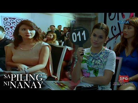 Sa Piling ni Nanay: Money war