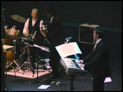 """אוהד מושקוביץ ניגון חב""""ד Ohad -Chabad Nigun -Live"""