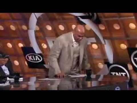 Inside The NBA - Who Is The Mr. Unreliable? #ThrowBack
