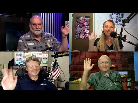 Ham Nation 322: K7AGE In the House and JOTA