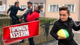 EMRE GÜL YENİ VİNE ! / TOPUNUZU KESERİM !!!