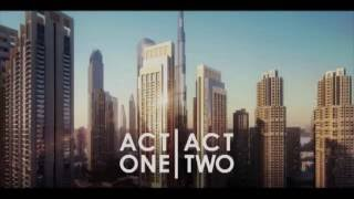 Act One | Act Two Residential Tower Apartments - Opera District, Downtown Dubai
