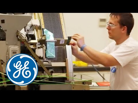GE Healthcare: Pre-owned Equipment GoldSeal