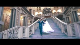 AMG S 63  Свадьба в таджикистане SAM PRO 2017  #2
