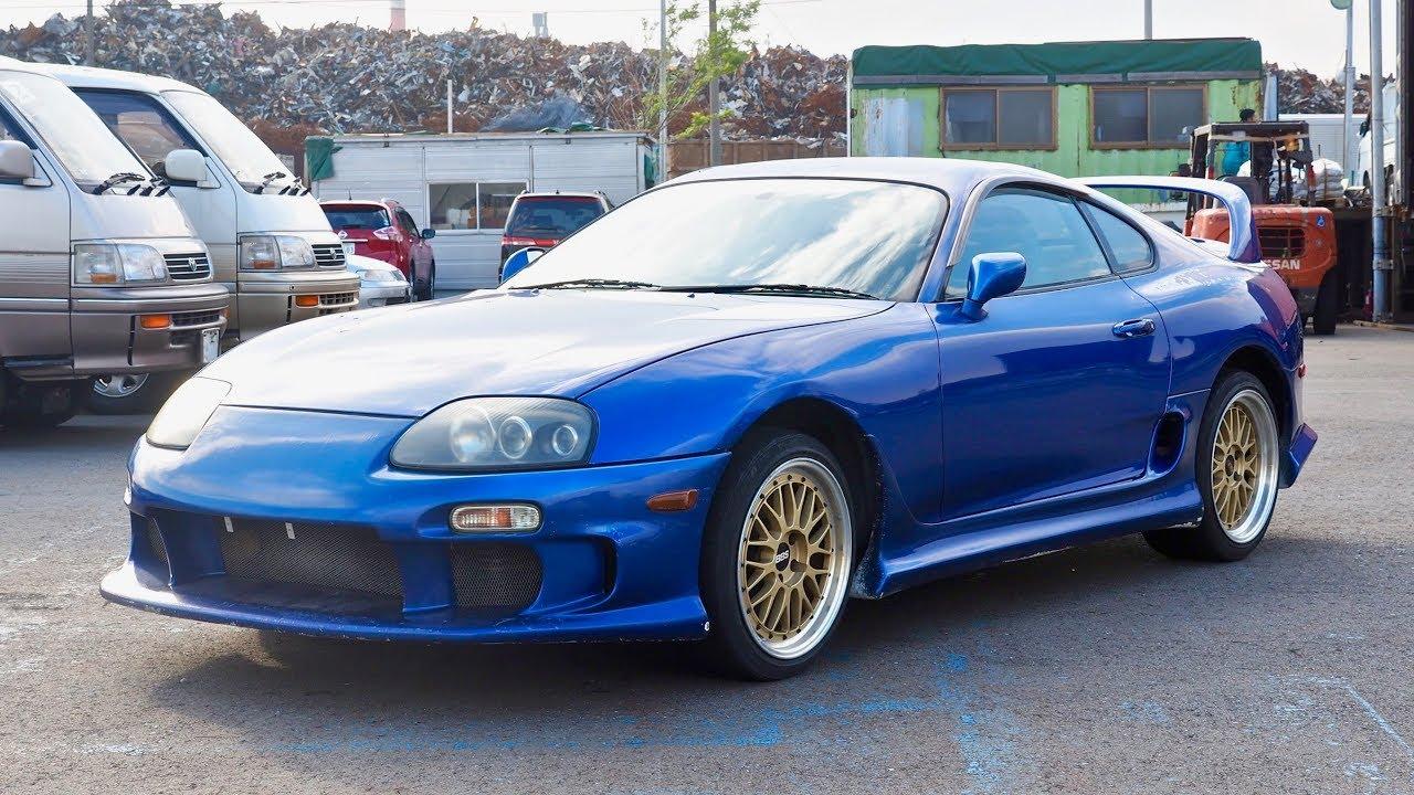 Kekurangan Toyota Supra 1996 Harga