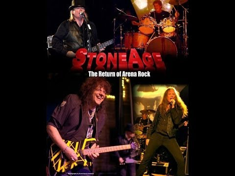 Stone Age LiVE at the Frisco Bar