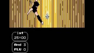 Captain Tsubasa Vol 2 Hack Androide 2011 por Gabriel