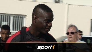 Wechsel von Mario Balotelli steht kurz vor Abschluss | SPORT1 - TRANSFERMARKT
