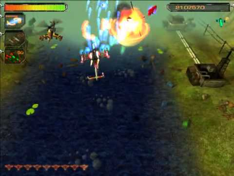 Download Game Airstrike Gulf Thunder Full 14