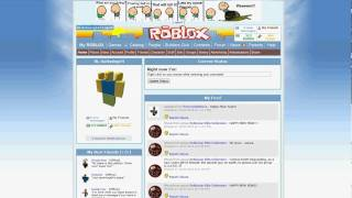 """Hacking"" ROBLOX with Google Chrome for ROBUX and Tickets"