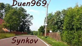 Czech Republic 31 Hradec Králové Blešno Týniště Nad Orlicí Častolovice Synkov