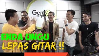 VISIT GEN FM W/ ENDA & ONCI (Ungu Band)