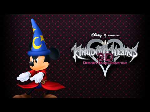 Bret Iwan as Mickey Mouse in Kingdom Hearts 3D [Dialogue ...
