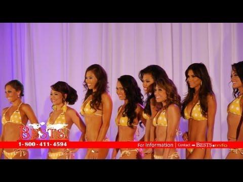 Miss Hawaii USA 2014 Pageant | Swimsuit Event @ Modern Honolulu