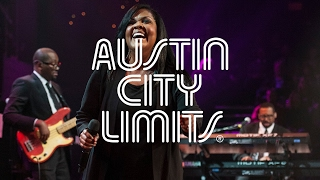 CeCe Winans on Austin City Limits