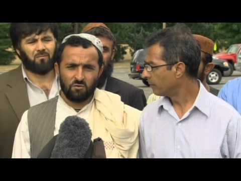 Afghans say no justice in Bales' prison sentence