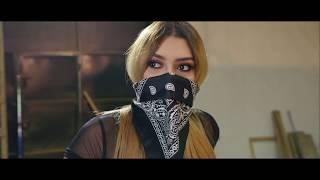 Toxic Crow Feat Gnomo - Te Dejamos Feo Video Oficial 4K Tiradera a Lapiz y enemigos By Freddy Graph