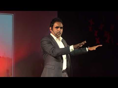 Marching Against Impossible   Major Dr. Surendra Poonia   TEDxRCET