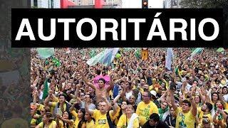 Por que o brasileiro tende ao autoritarismo? | Christian Dunker | Falando nIsso 225 Video