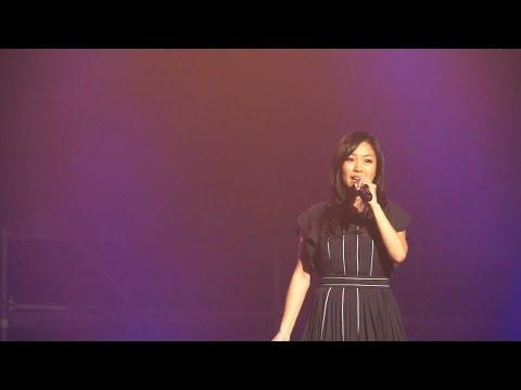 박정현(Lena Park) - You Mean Everything To Me / You Raise Me Up @ 2016.04.23 Live 쉘위러브