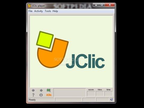 Como hacer actividades en Jclic con sonidos - Asociación simple con sonidos