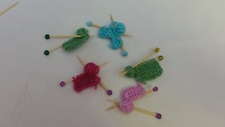 Complemento para fofucha o broche / Fofucha complement or brooch