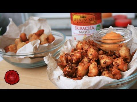 Jn Spicy Popcorn Chicken HD