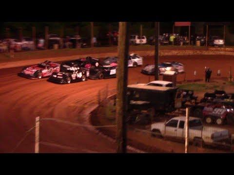 Winder Barrow Speedway Hobby 602 Feature Race 4/27/19