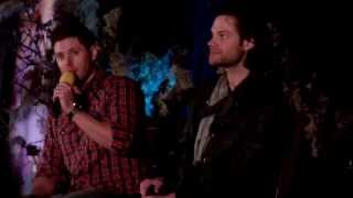 J2 - the younger generation watching SPN