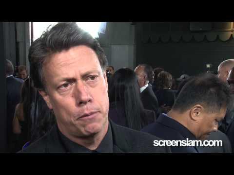 Ender's Game: LA Premiere - Gavin Hood Exclusive Interview