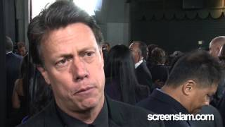 Ender's Game: LA Premiere - Gavin Hood Exclusive Interview