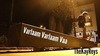 Varlaam Varlaam Vaa Dance | TheKayReys