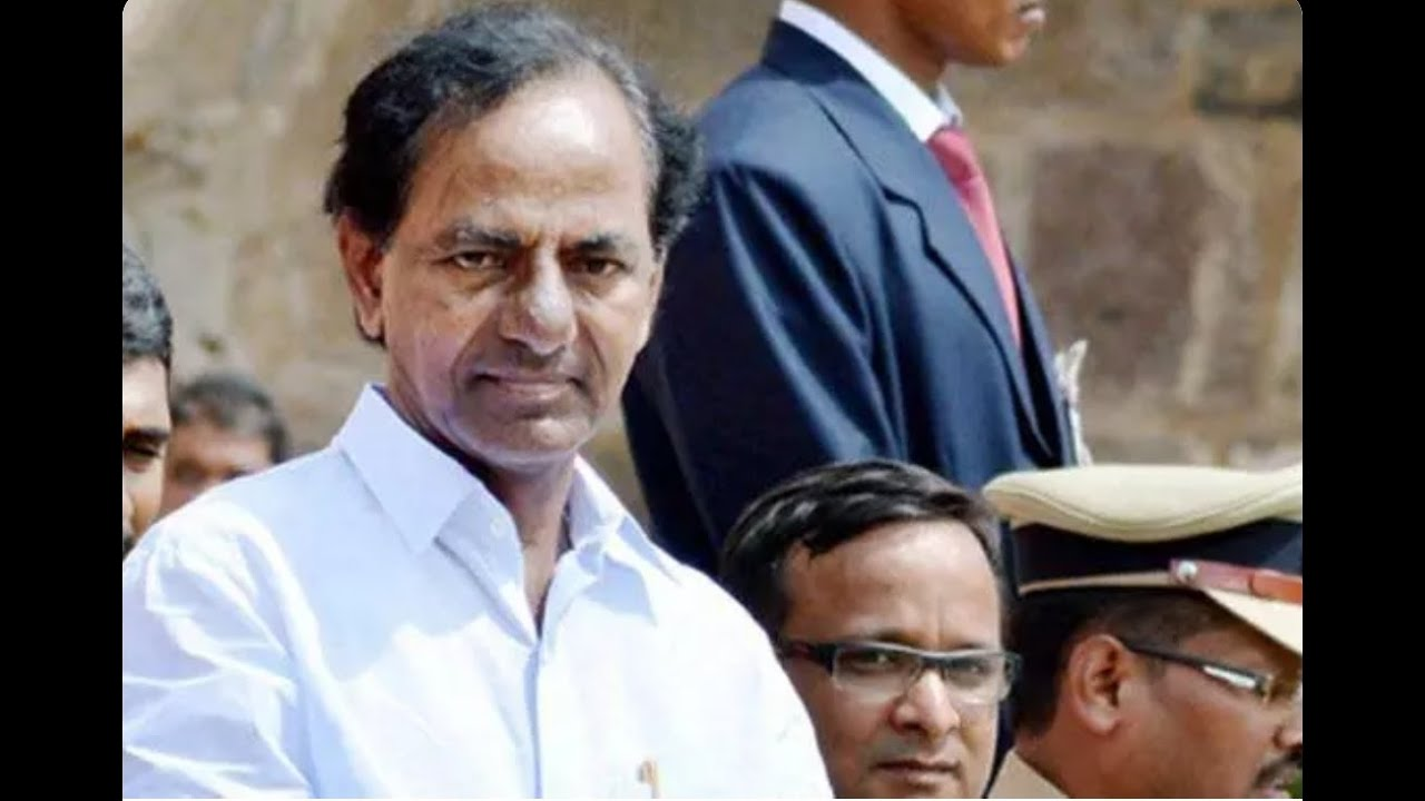 3 journalists booked for false news about CM KCR testing +ve for covid | Siasat English Express