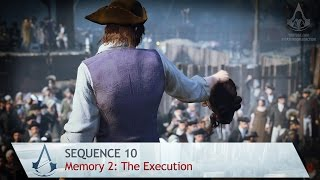 Assassin's Creed: Unity - Mission 2: The Execution - Sequence 10 [100% Sync]
