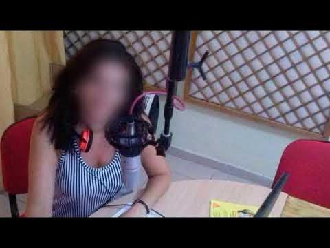 El dueño de una radio agredió a una locutora en el aire