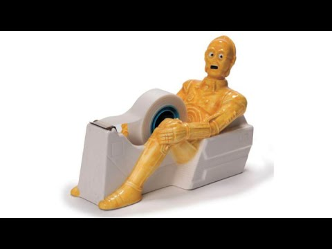 Star Wars Top 10: Worst Merchandise