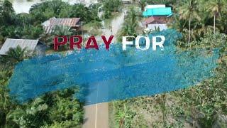 PRAY FOR_ ANGKONA LUWU TIMUR