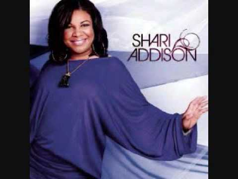 Shari Addison-Please Make Me Better