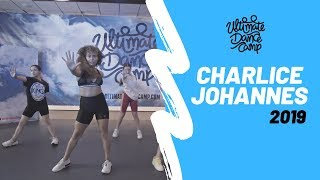 Charlice Johannes | Ultimate Dance Camp 2019 | Walibi Holland