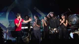 Fix You - The Coldplay Experience with Reuel Benedict Collective