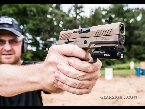 Sig Sauer P320 Problems Updated