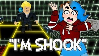 I'M SHOOK! | ROBLOX SPY ROLEPLAY