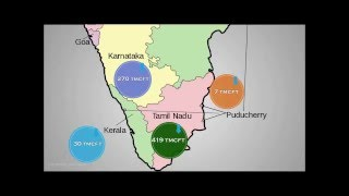 Truth behind cauvery river issue : Think before you vote : Tamilnadu election 2016