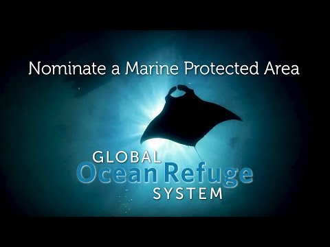 The Global Ocean Refuge System- how to nominate a MPA!