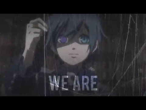 My Demons // Kuroshitsuji AMV