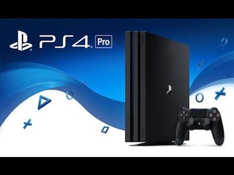 Презентация PS4 Pro, Slim и их возможностей от Sony. Пресс конференция из НьюЙорка на русском