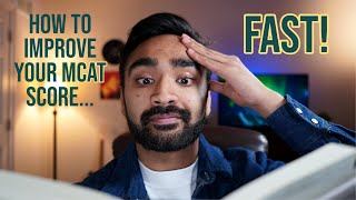 Download How to Improve Your MCAT Score...FAST! | Tips from a 100th Percentile Scorer!