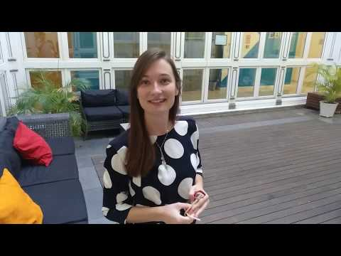 A tour of the Ebury office in Malaga
