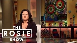 Gambar cover Rosie's Relationship with Her 16-Year-Old Son | The Rosie Show | Oprah Winfrey Network