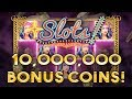 🎰SLOTS MACHINES  🎰 Free Slot Game: SLOTS!